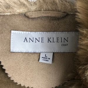 Anne Klein Jackets & Coats - Anne Klein long coat Size L